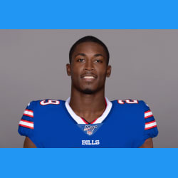T.J. Yeldon joins the Bills after spending the first four seasons of his career with the Jacksonville Jaguars. Yeldon originally entered the NFL as a second round pick (36th overall) out of Alabama with the Jaguars in 2015.