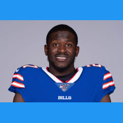 Tre'Davious White finished his second season with the Buffalo Bills after being selected in the first round of the 2017 draft. White registered 167 tackles, 34 pass breakups and six interceptions at LSU before entering the NFL. The cornerback became a starter for the Tigers after his second game as a true freshman, and never came off the bench throughout the rest of his collegiate career.
