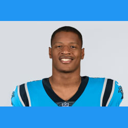 Claimed off waivers from Philadelphia in 2020 after he played three seasons (2017-19) with the Eagles, totaling 18 starts and five interceptions.