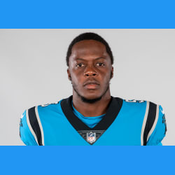 Originally drafted by the Vikings in the first round of the 2014 NFL Draft out of Louisville, Bridgewater has spent time in Minnesota and New Orleans before signing with the Panthers as a free agent in 2020. In 2019, Bridgewater started five games filling in for an injured Drew Brees and led the Saints to five straight victories.