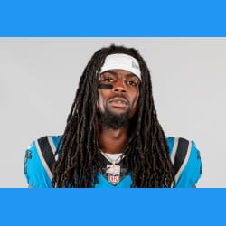 Donte Jackson totaled seven interceptions over his first two seasons, tied for second-most among NFL cornerbacks in 2018-19.