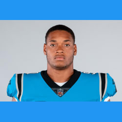 After being selected in the second round of the 2020 Draft, Gross-Matos battled injuries to play in 12 games, starting seven, with 24 tackles and 2.5 sacks in his rookie season.
