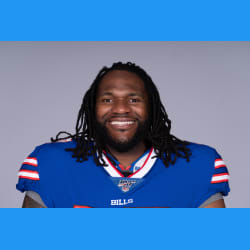 Ty Nsekhe (pronounced: en-SECK-he) began his professional playing career in the Arena Football League, playing for the Corpus Christi Sharks (2009), Dallas Vigilantes (2010), Philadelphia Soul (2011) and then with the San Antonio Talons (2012). He broke into the NFL in 2012 with the Indianapolis Colts and the St. Louis Rams. In addition, he spent the 2014 season with the Saints and has been with the Redskins since 2015. Nsekhe also had stints with the Montreal Alouettes in 2014 and LA Kiss in 2015.