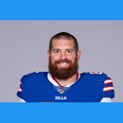 Lee Smith joins the Bills in 2019 after spending the previous four seasons with the Oakland Raiders. Prior to the Raiders, Smith spent 2011-14 as a member of the Bills. Smith originally entered the NFL as a fifth round draft selection (159th overall) by the New England Patriots in the 2011 NFL Draft.