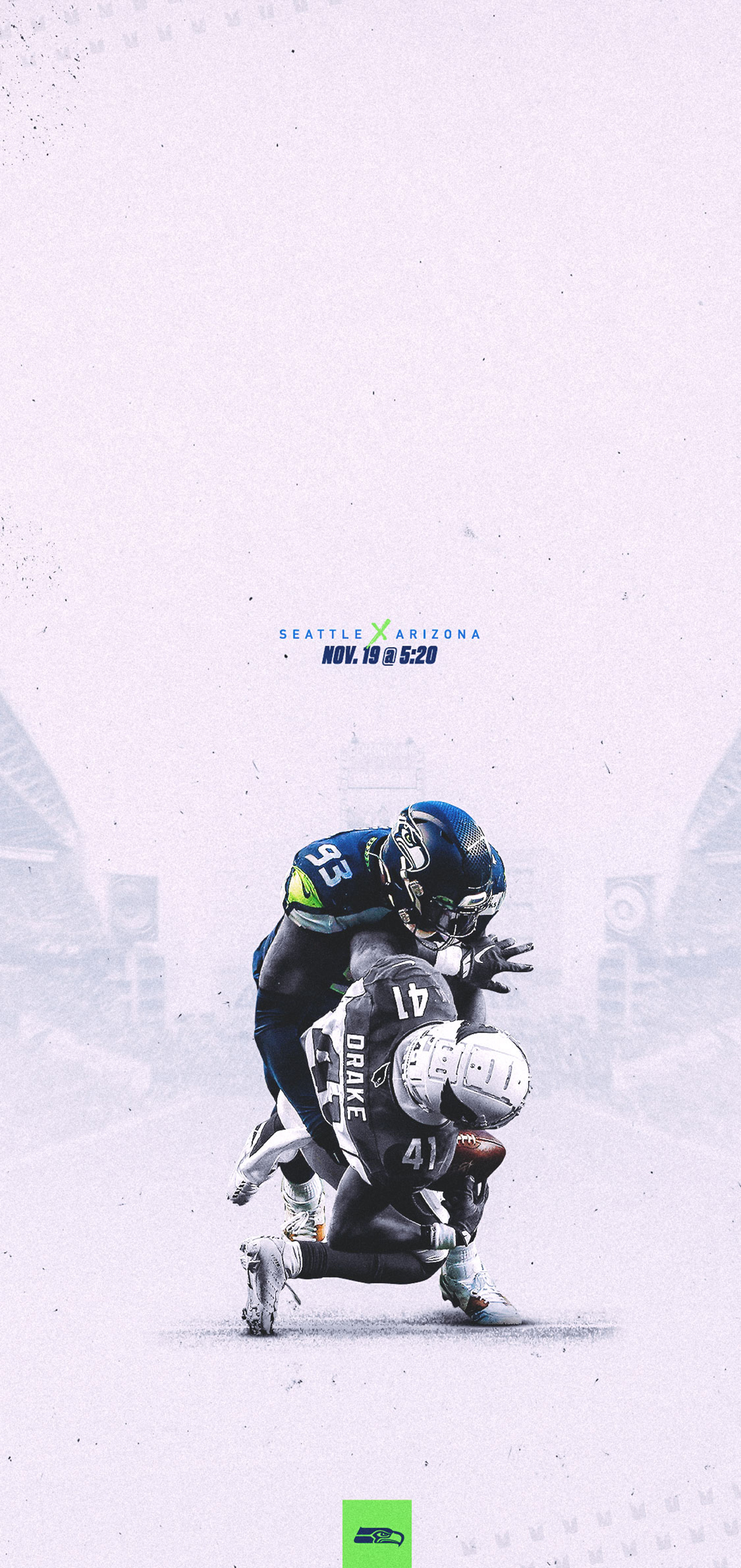 Seahawks Mobile Wallpapers Seattle Seahawks Seahawks Com