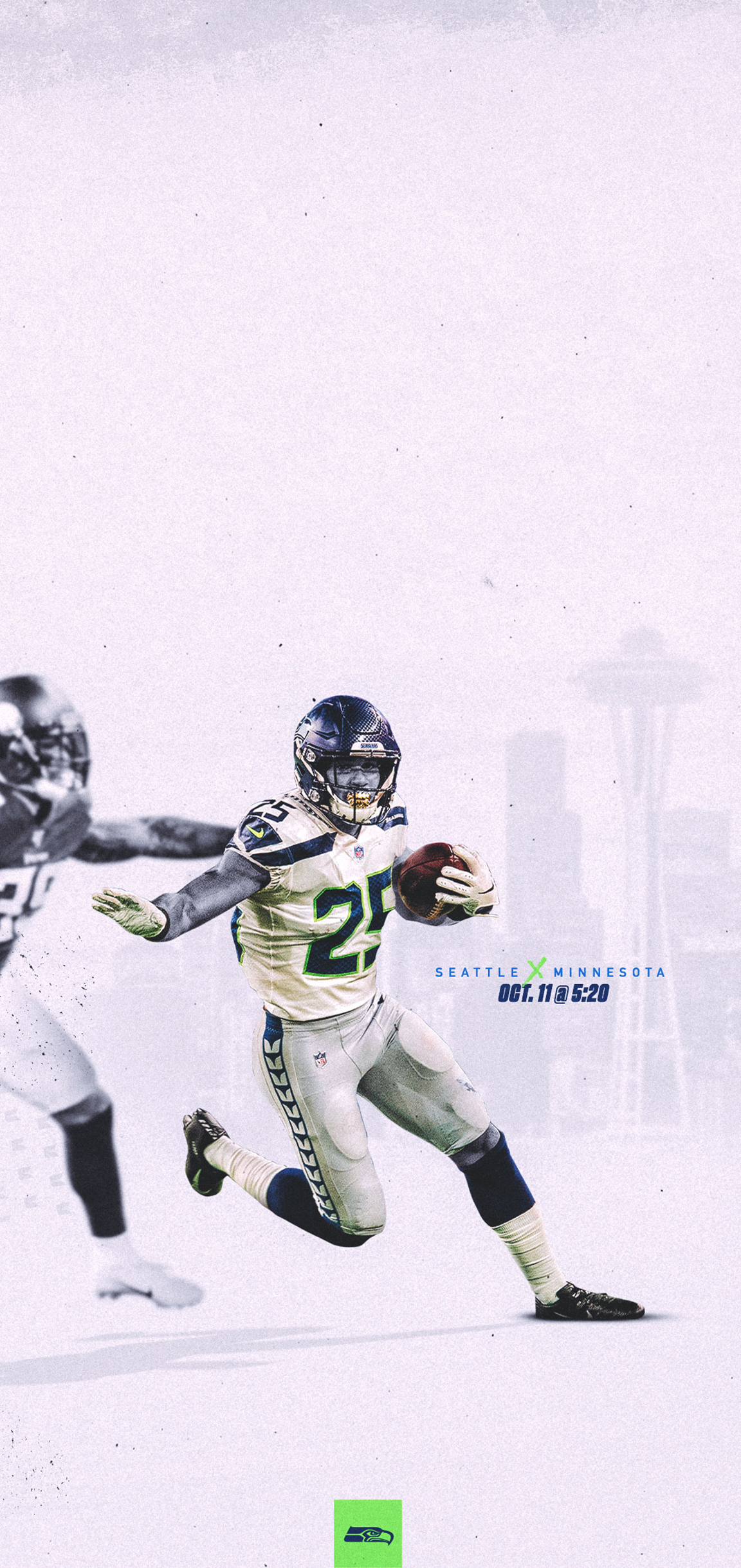 28+ Seahawks Background Neon Images
