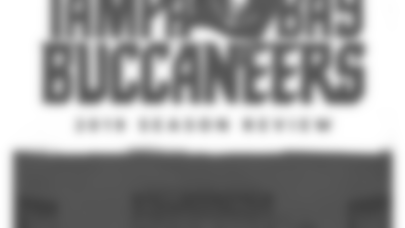 Buccaneers 2019 Season Review