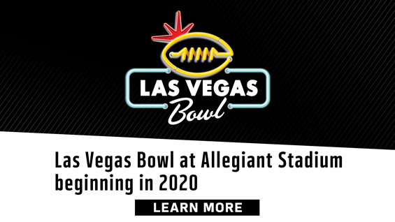 Learn More about the Las Vegas Bowl at Allegiant Stadium