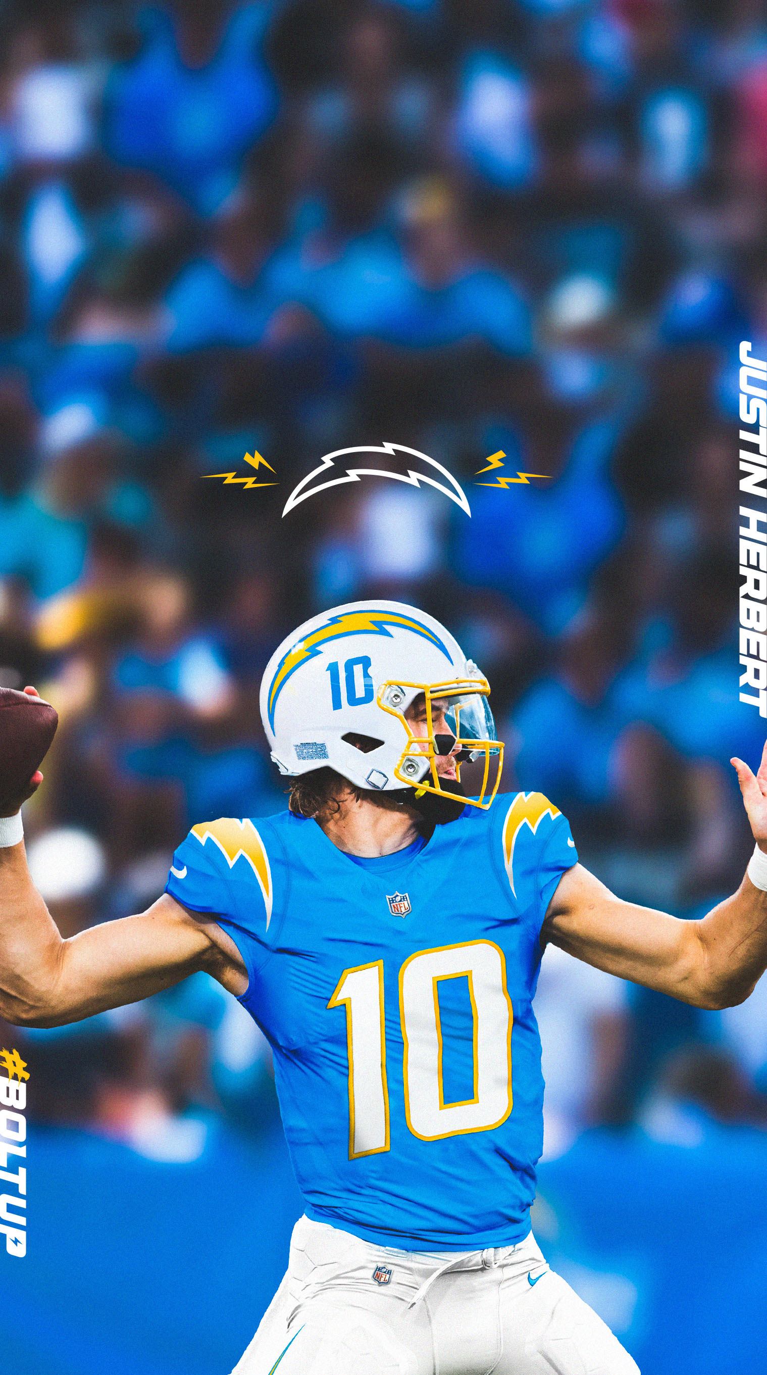 Chargers Wallpapers | Los Angeles Chargers - chargers.com