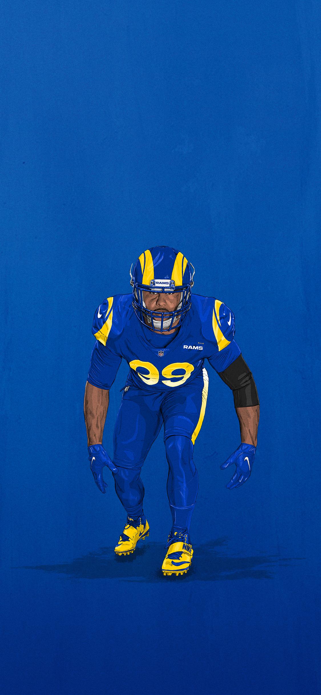 Rams Wallpapers Los Angeles Rams Therams Com