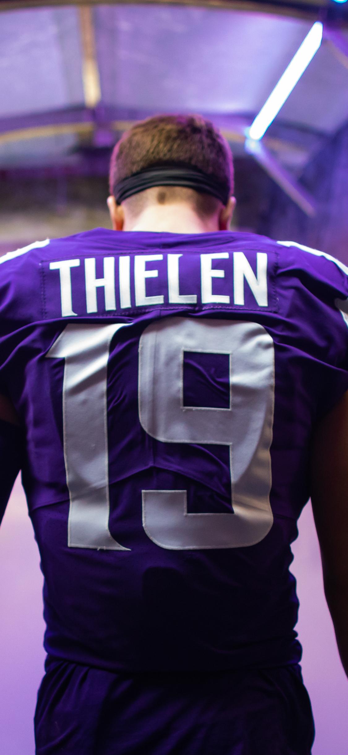 best loved 70442 bfd78 Mobile Wallpaper - Official website of the Minnesota Vikings