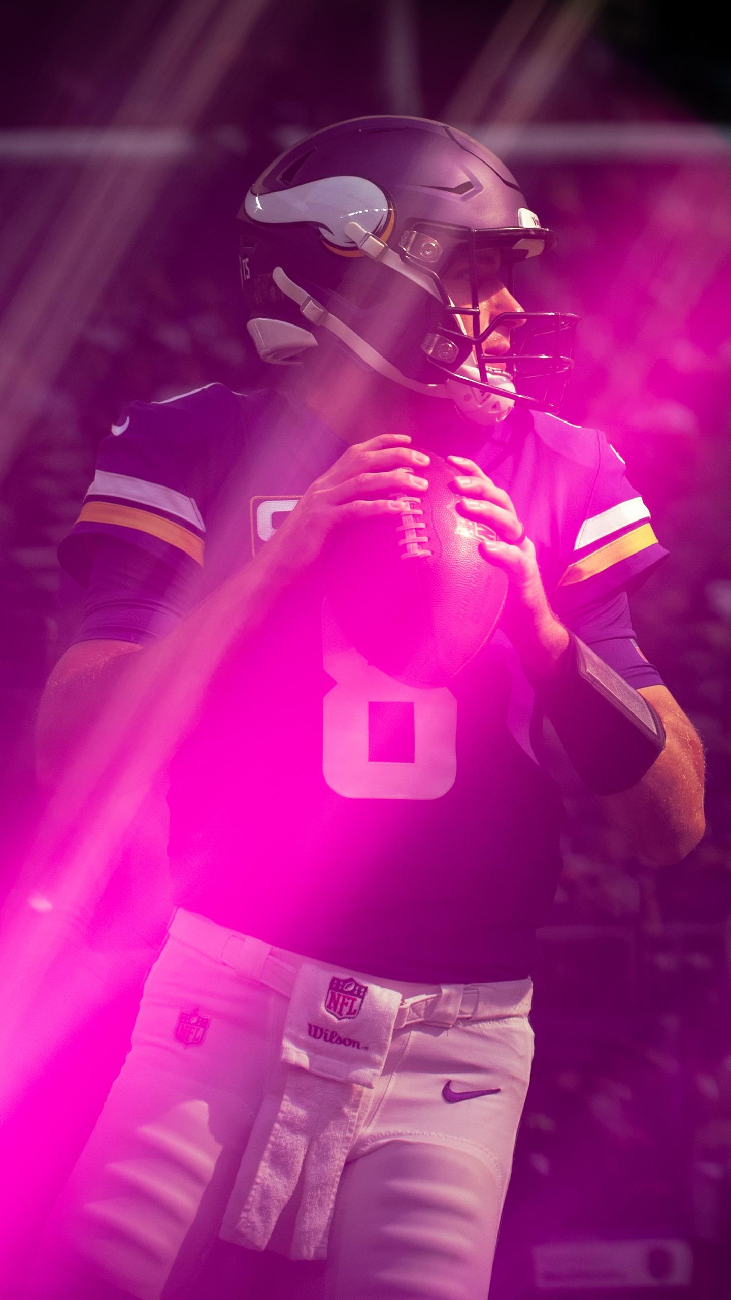 Mobile Wallpaper Official Website Of The Minnesota Vikings