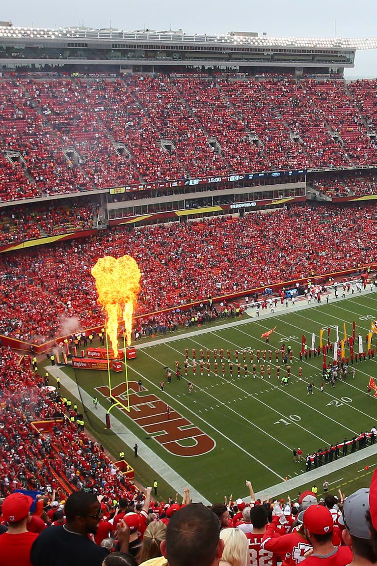 Chiefs Game Center Kansas City Chiefs Chiefs Com