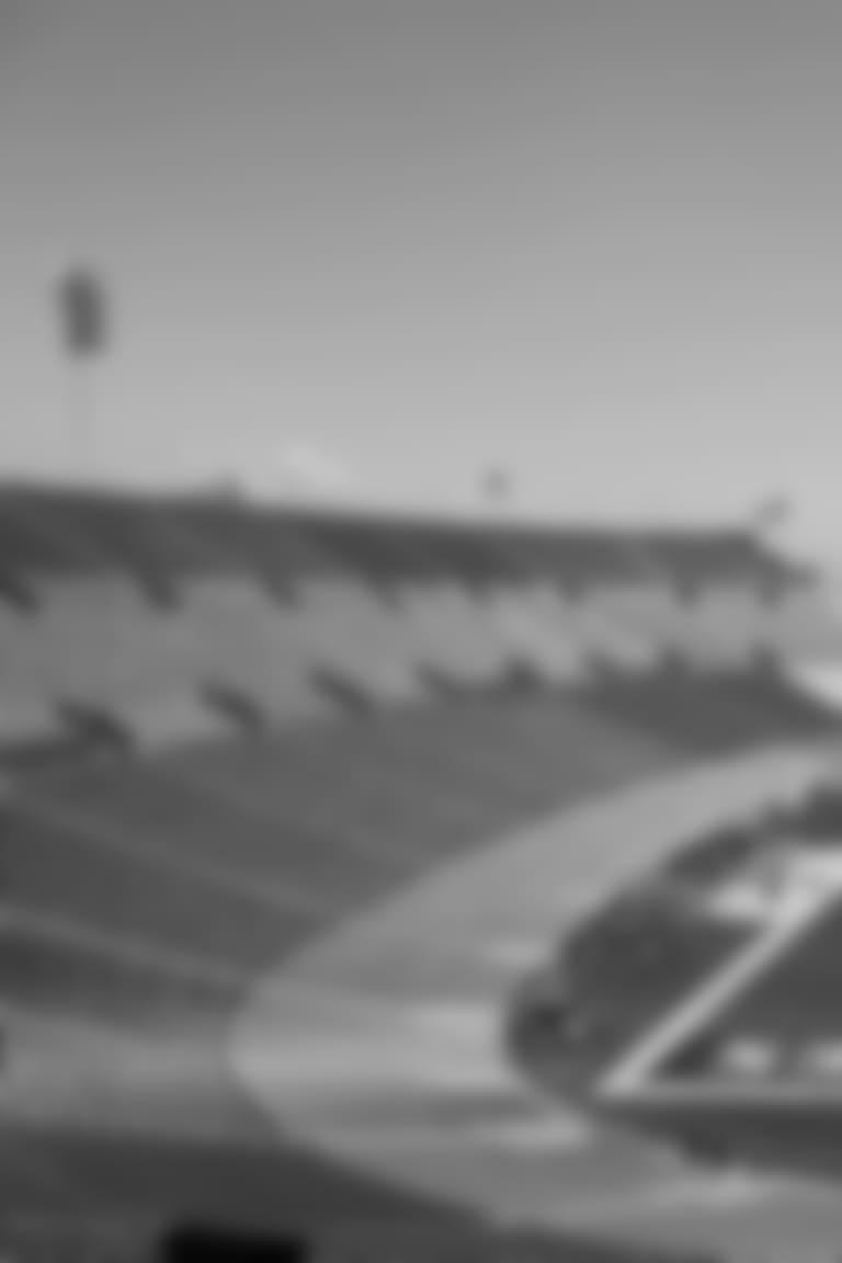 Kansas City Chiefs at Los Angeles Rams