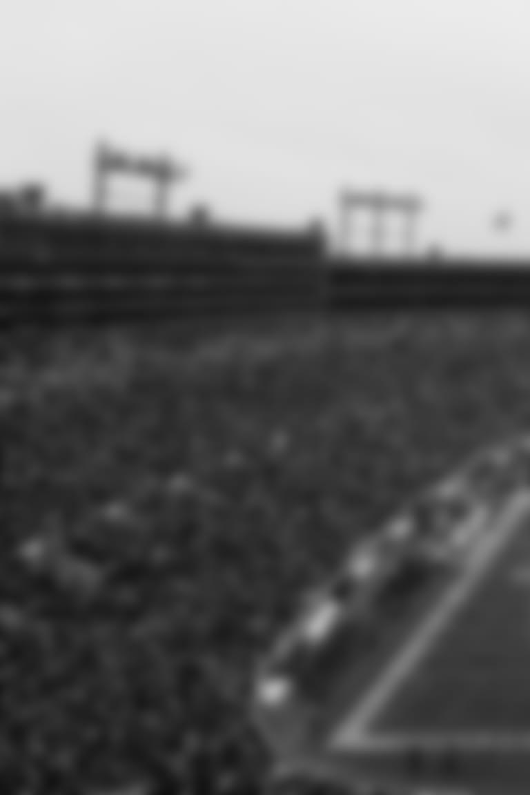 Kansas City Chiefs at Green Bay Packers