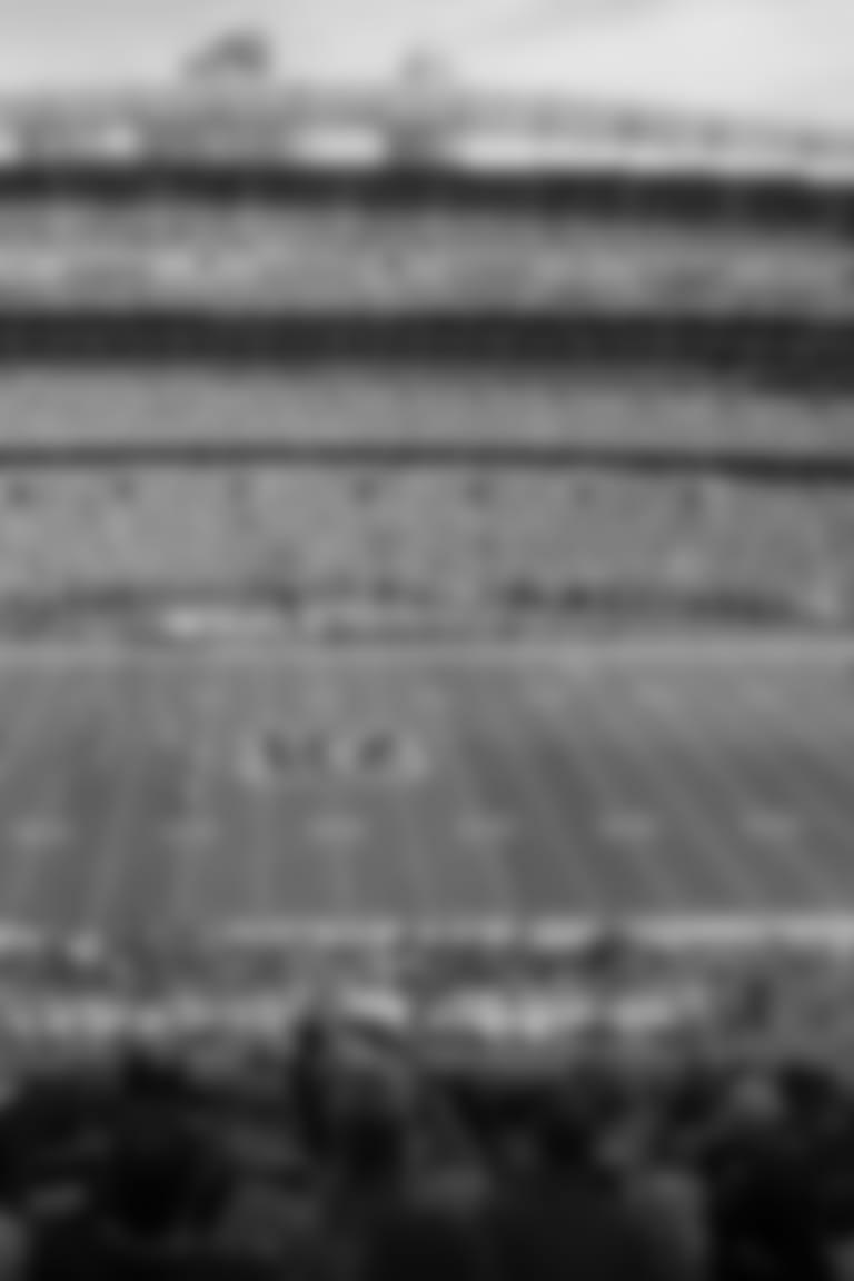 2021-09-12 Minnesota Vikings at Cincinnati Bengals