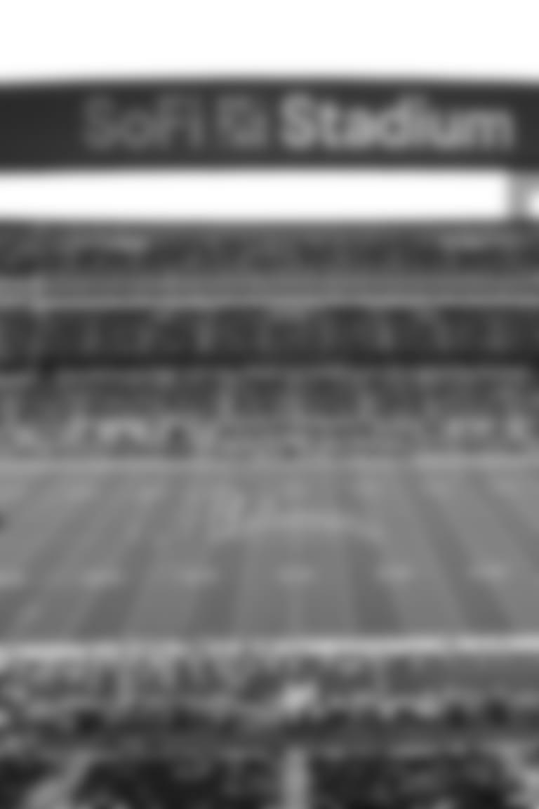 2021-11-14 Minnesota Vikings at Los Angeles Chargers