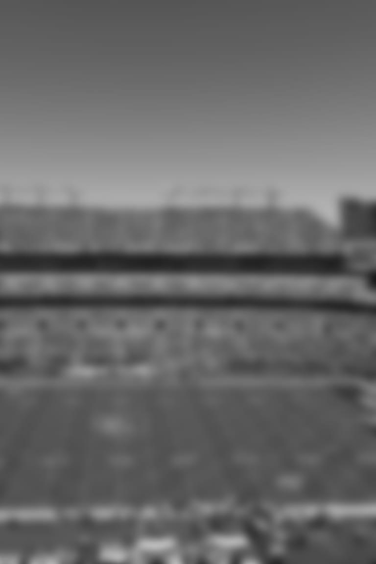 2021-11-07 Minnesota Vikings at Baltimore Ravens